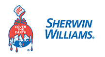Sherwin Williams. Cover the Earth