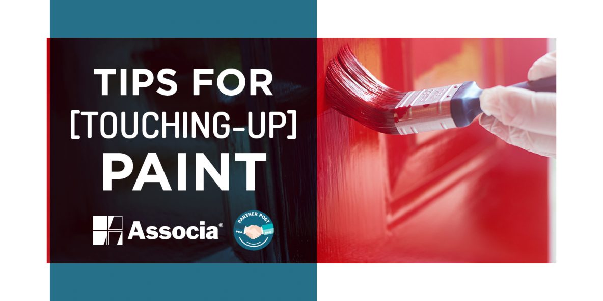 Tips for Touching-up Paint, Associa